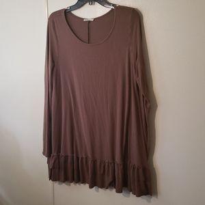 Easel tunic/dress